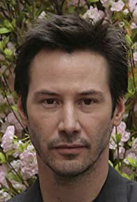 Primary photo for Keanu Reeves
