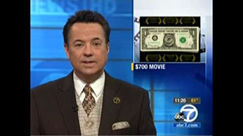 Johnny Scalco and Doug Maguire on ABC7 with George Pennacchio