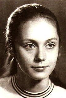Irina Kupchenko Picture