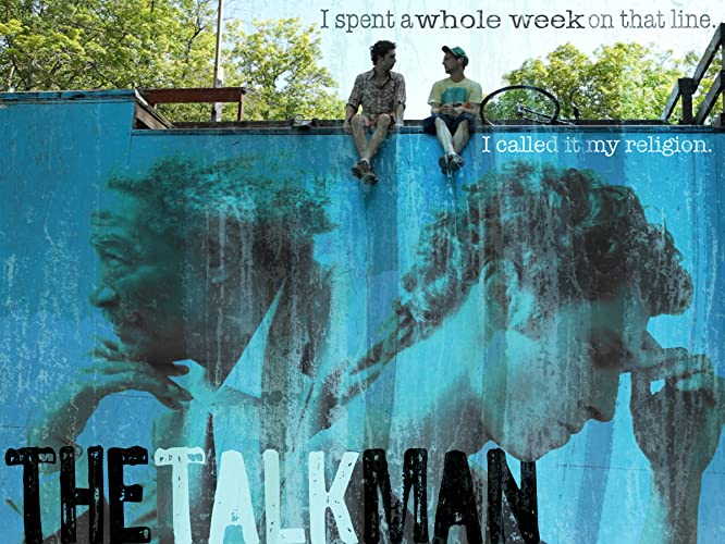 The Talk Man 2011 Thetalkman, is a premiere facilitator in connecting senior level executives and decision makers for mission critical business. imdb