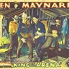 Ken Maynard, Arthur Millett, Frank Rice, and Jack Rockwell in King of the Arena (1933)