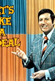 Let's Make a Deal Poster
