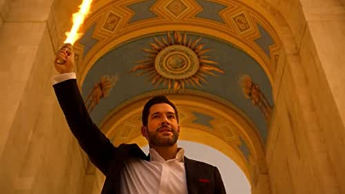All bad things must come to an end. The final season of Lucifer premieres on Netflix September 10th.
