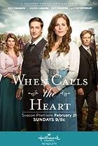 When Calls the Heart é uma das Séries Boas da Netflix Seriados