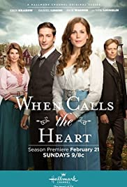 Image result for when calls the heart netflix