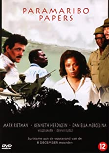 Paramaribo Papers (2002 TV Movie)