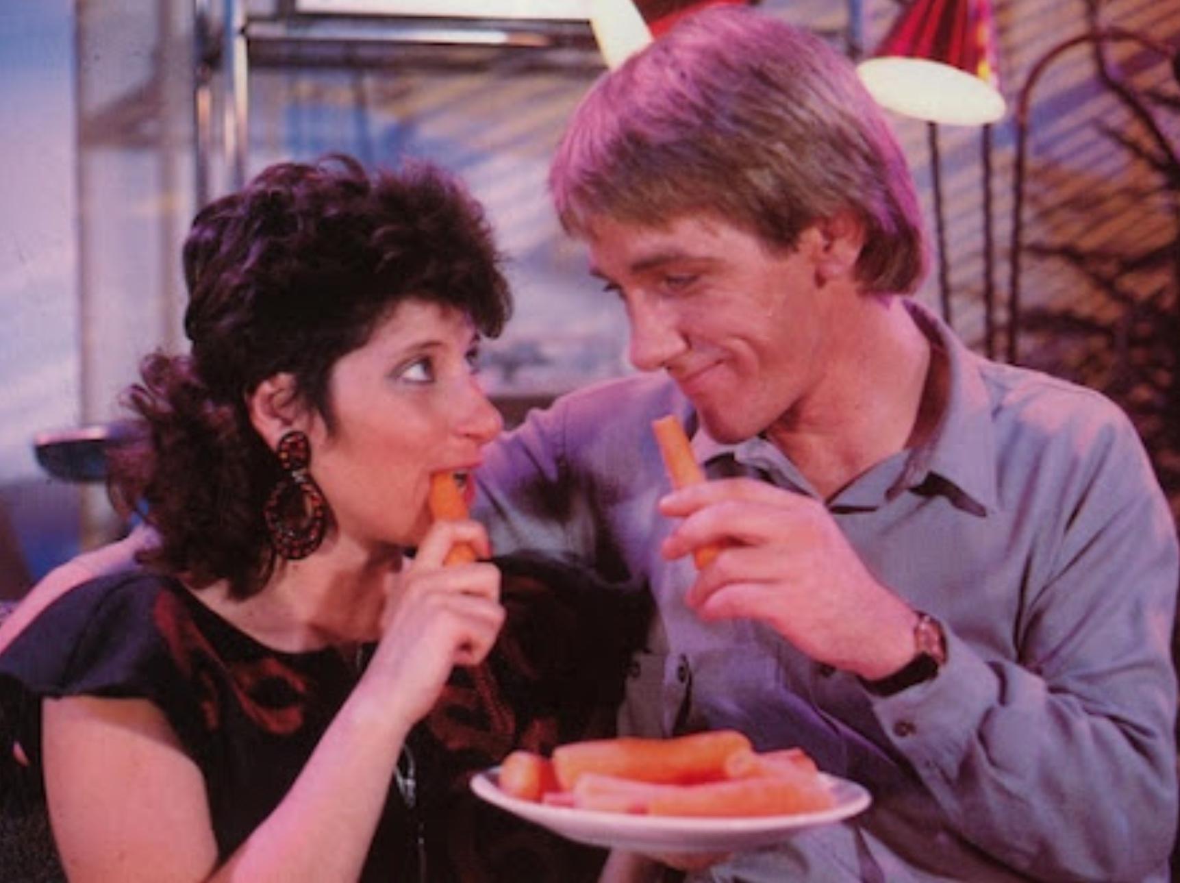 Bachelor Girl ((1987))