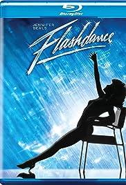 Flashdance: The Choreography