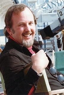 Mervyn Cumming Picture