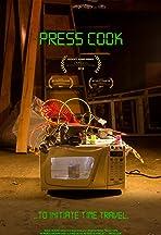 Press COOK