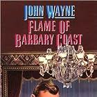 John Wayne in Flame of Barbary Coast (1945)