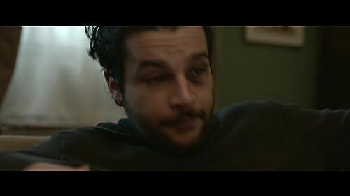 James White Trailer