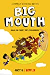 Big Mouth (2017)