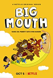 Big Mouth Serie Completa Audio Latino Por Mega