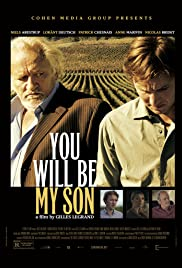 You Will Be My Son Poster