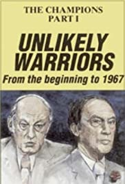 The Champions, Part 1: Unlikely Warriors Poster