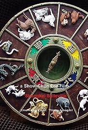 Shanghai Belleville Poster