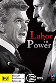 Labor in Power Poster
