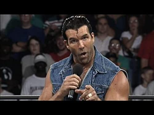 WWE: OMG Volume 2 - The Top 50 Incidents in WCW History
