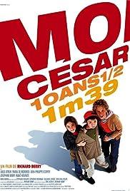 I, Cesar Poster