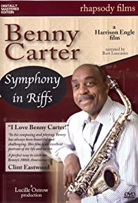 Primary photo for Benny Carter: Symphony in Riffs