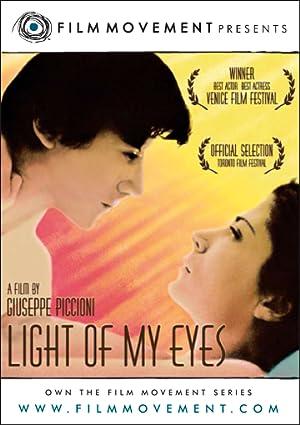 Where to stream Light of My Eyes