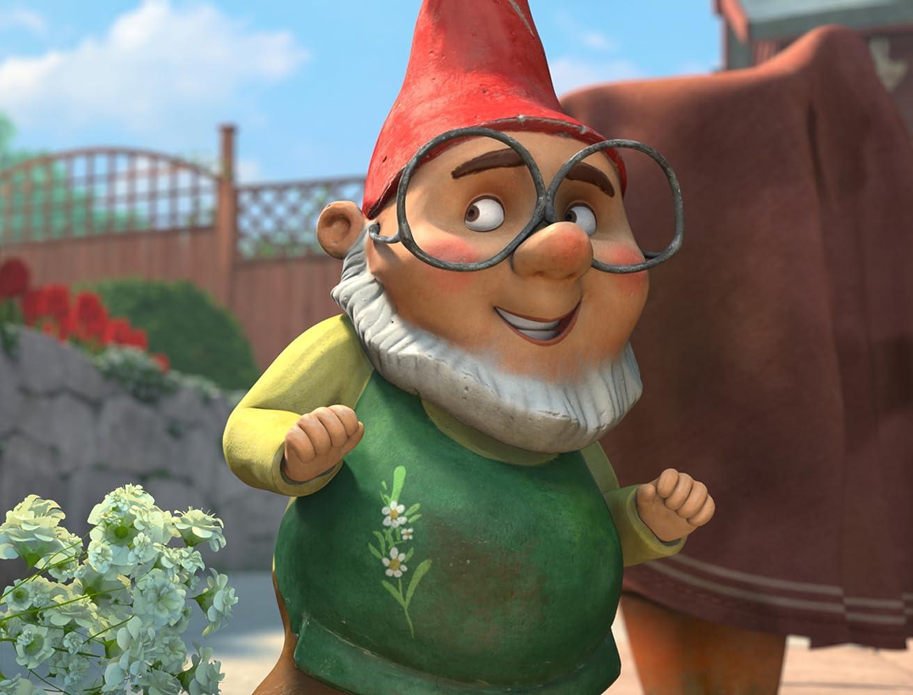 gnomeo juliet 2011