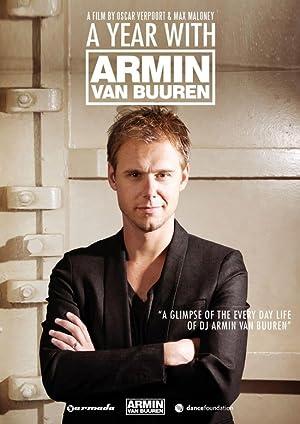 Where to stream A Year with Armin Van Buuren