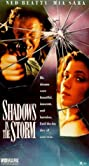 Shadows in the Storm (1988) Poster
