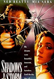 Shadows in the Storm(1988) Poster - Movie Forum, Cast, Reviews