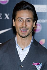 Primary photo for Tiger Shroff