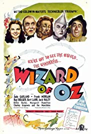 The Wizard of Oz (1939) 720p