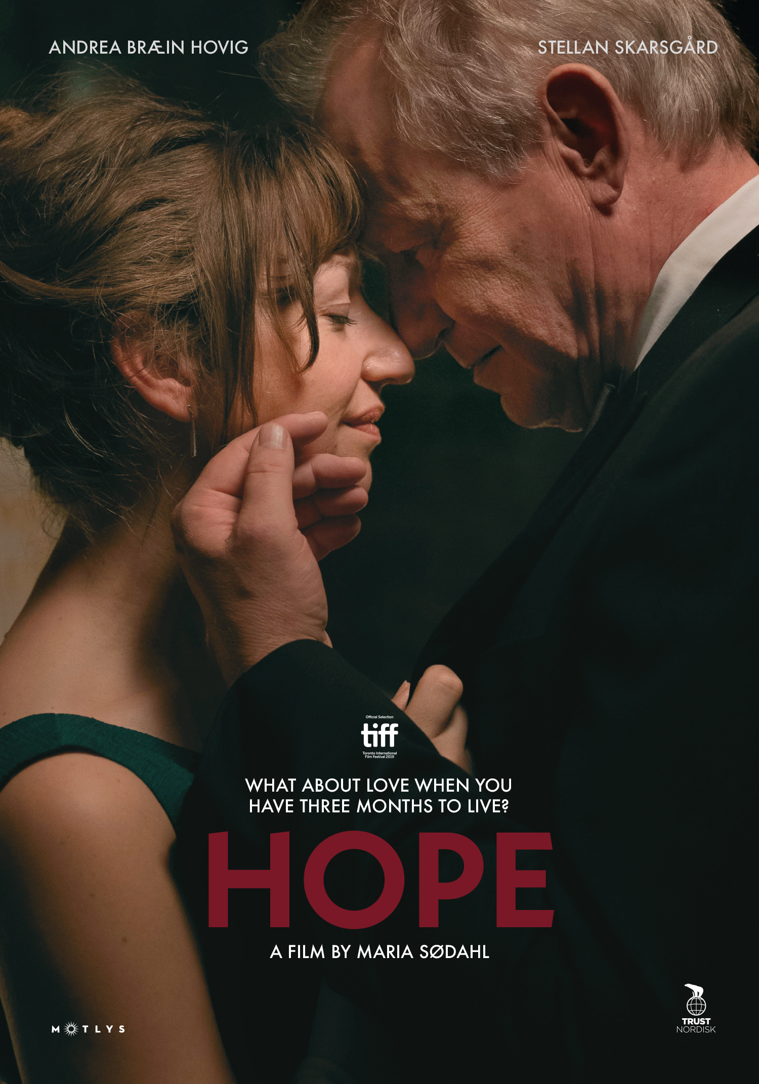 Image result for hope movie poster norway