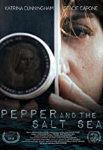 Pepper and the Salt Sea