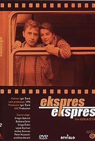 Ekspres, Ekspres (1995)