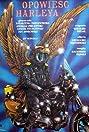 Opowiesc Harleya (1988) Poster