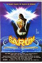 Garum (fantástica contradicción)