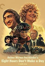 Acht Stunden sind kein Tag (1972)