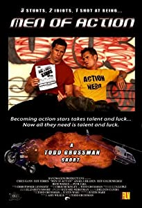 Men of Action tamil dubbed movie download