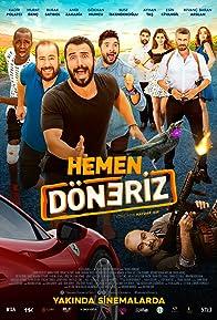 Primary photo for Hemen Döneriz