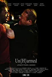 Un(H)armed Poster
