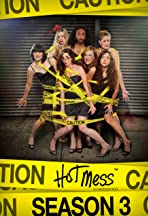 Hot Mess: the Webseries