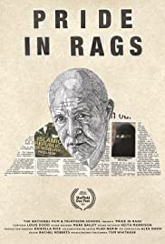 Pride in Rags Poster