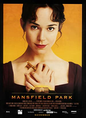 Mansfield Park Poster Image