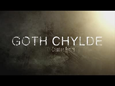 Watch new movies psp Goth Chylde: Re-Creation Begins USA [1080i]