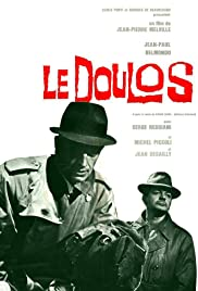 Le Doulos (1962) Poster - Movie Forum, Cast, Reviews