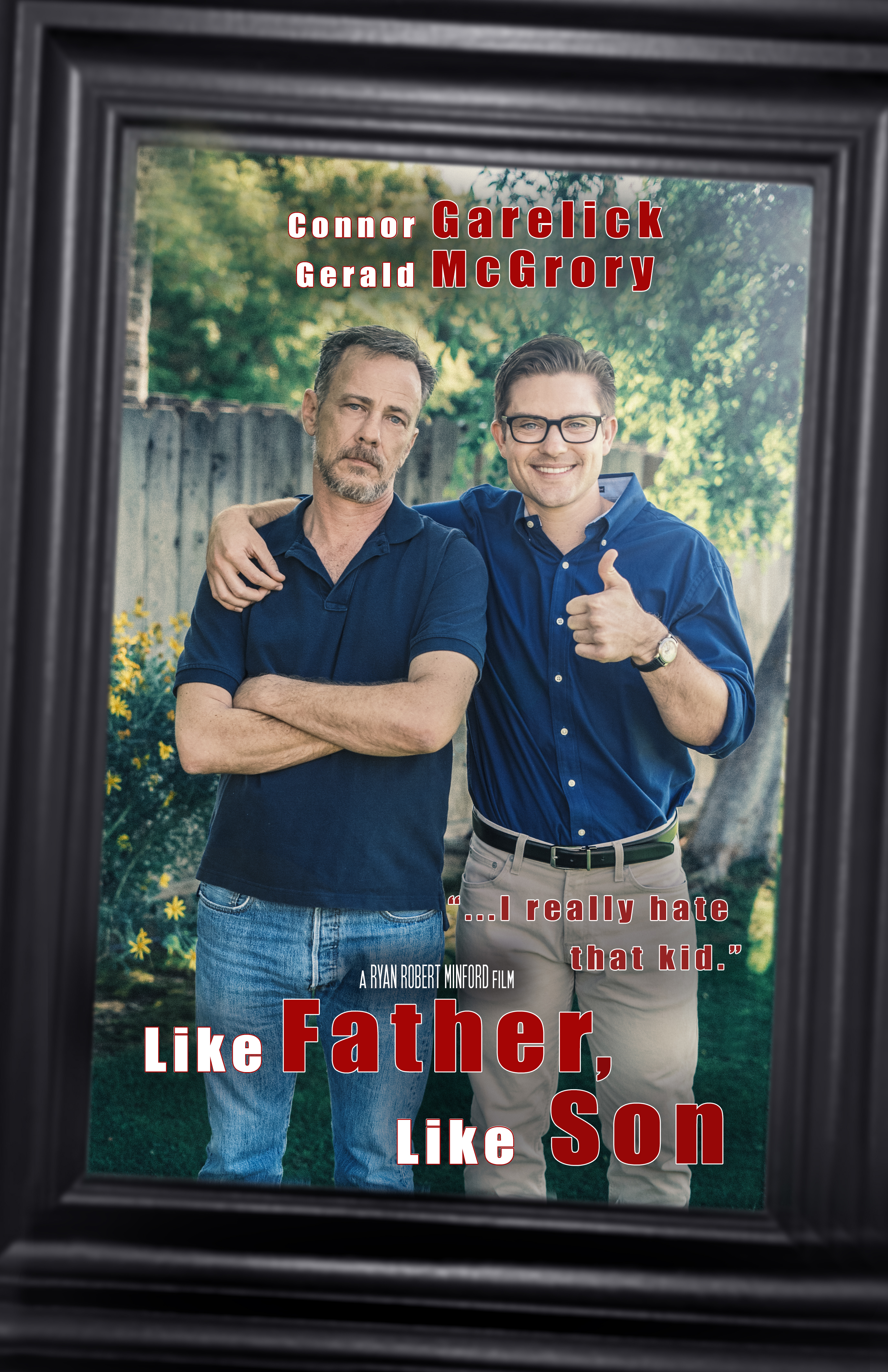 Like Father Like Son 2017 Imdb