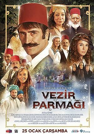 Vezir Parmagi full movie streaming