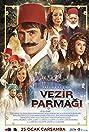 Vezir Parmagi (2017) Poster