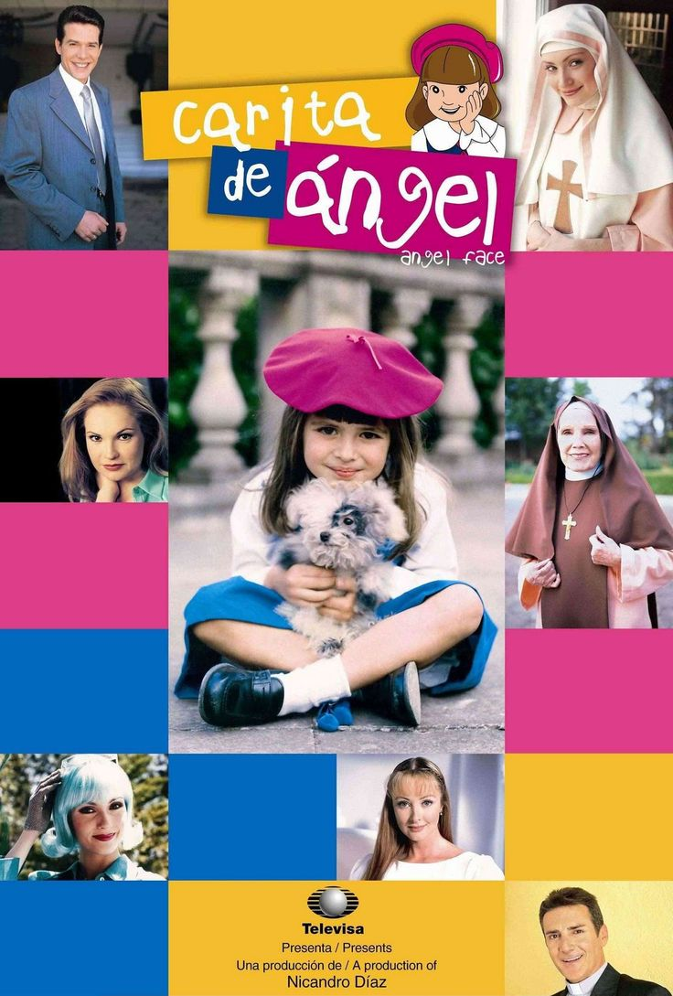Carita De ángel Tv Series 2000 2001 Imdb